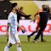 Copa América: L'Argentine s'incline en finale face au Chili, Messi annonce sa retraite internationale