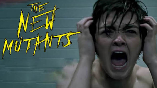 The New Mutants Full Movie Download in Hindi Filmyzilla Worldfree4u