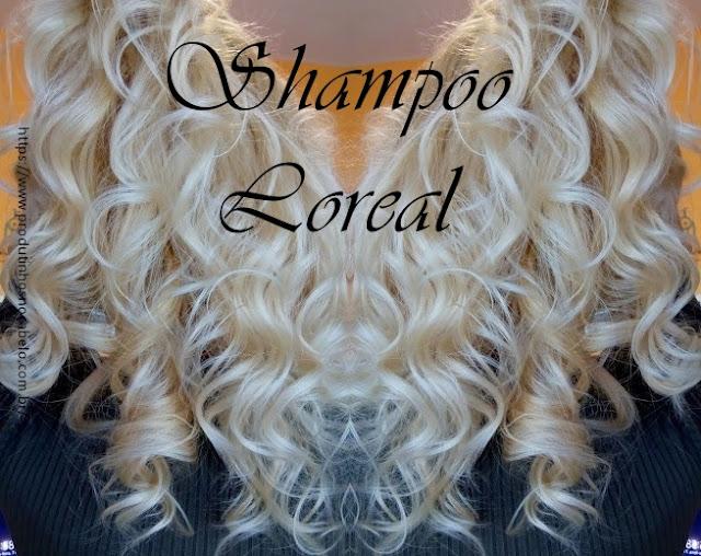 Shampoo Loreal Profissional Pro Fiber Rectify resenha