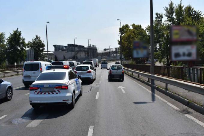 Baleset szemtanúit keresik a debreceni rendőrök
