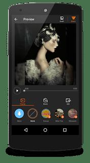 VivaVideo Pro:Video Editor App v7.7.0 PRO APK is Here !