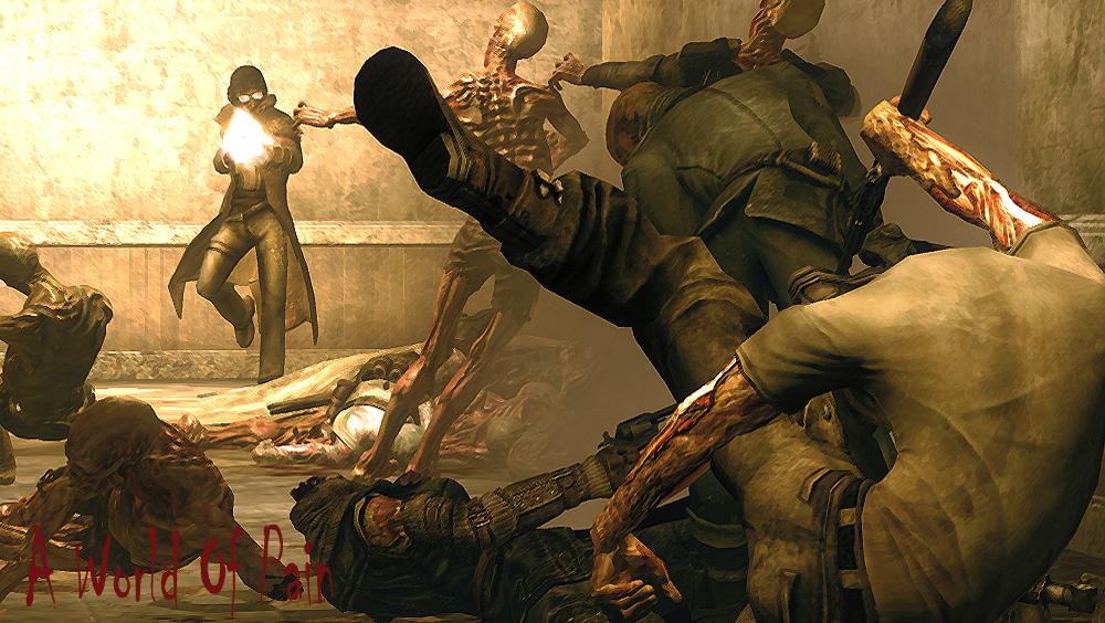 Fallout new vegas bounties mod