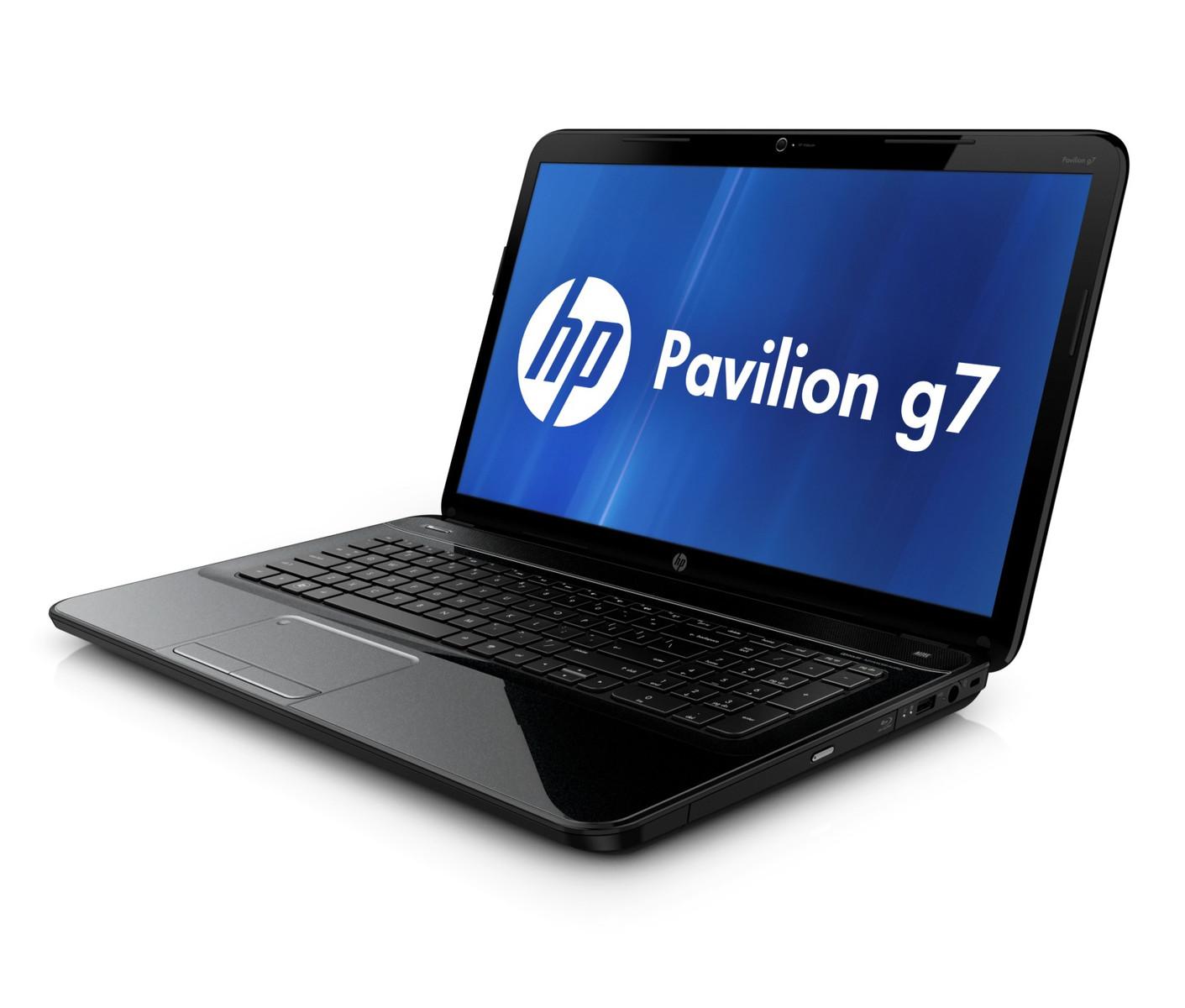 Скачать драйвера для принтера hp pavilion g7