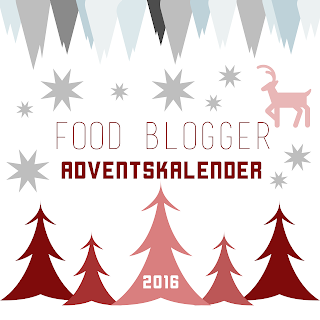 Food Blogger Adventskalender 2016