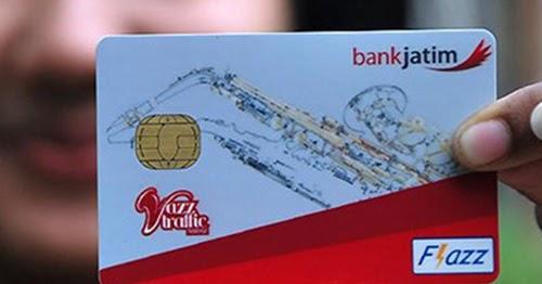 Informasi E Money Bank Mandiri dan Indomaret Card - Guntur ...