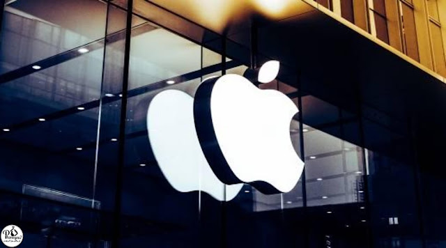 apple sales down by covid-19