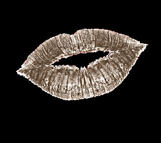 kiss marron