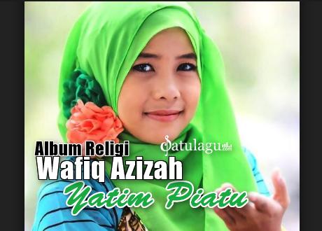 Wafiq Azizah Album Yatim Piatu : Free Download, Borrow