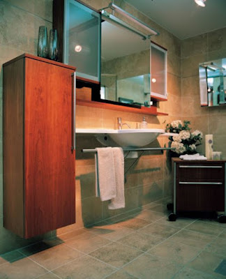 Astonishing Universal Bathroom Design Ideas