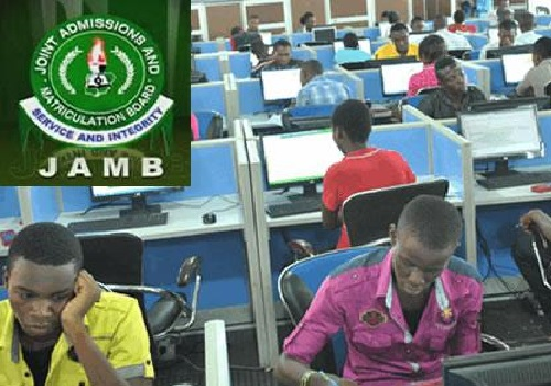 Category Of Candidates To Sit For Rescheduled UTME