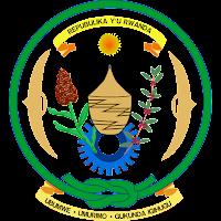 Logo Gambar Lambang Simbol Negara Rwanda PNG JPG ukuran 200 px