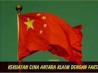 Kekuatan Cina Antara Klaim dengan Fakta