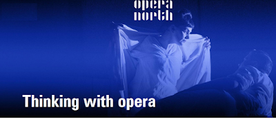 Opera North - Thinking with opera