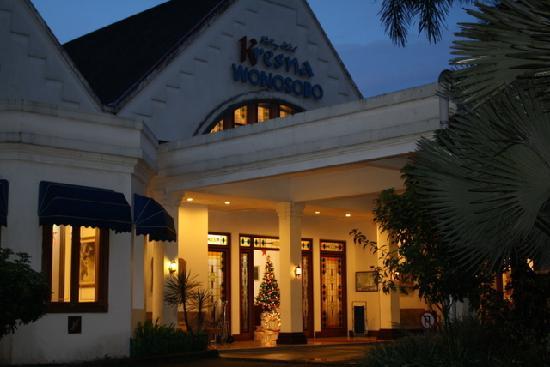 Homestay Pondok Besan  Hotel Di Wonosobo