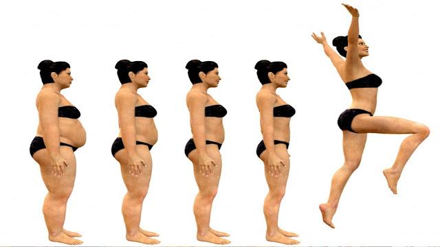 como perder a gordura da barriga sem exercicios