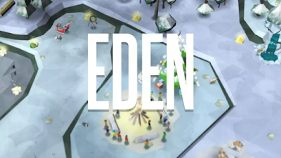 Download Game Android Gratis Eden apk