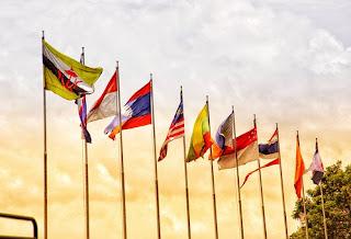 Urutan Jumlah Penduduk Di Asia Tenggara