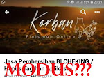 Modus Pembersihan BI Checking (1)