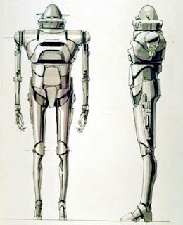 ig88 - conceptual artwork by ralph mcquarrie