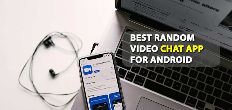 India's best video chatting Android App