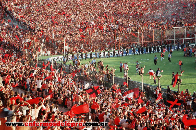 Newells Picture: Estadio Marcelo Bielsa