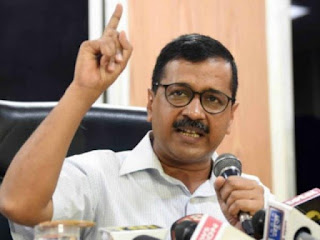 nation-worried-to-pilot-pm-busy-to-make-strong-booth-kejriwal