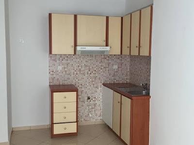 Πωλείται διαμέρισμα με 1 υπνοδωμάτιο κοντά στο κέντρο. Τιμή 50.000€