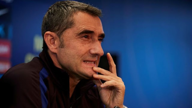 Valverde: Having an extra day of rest is a small advantage ahead of El Clasico