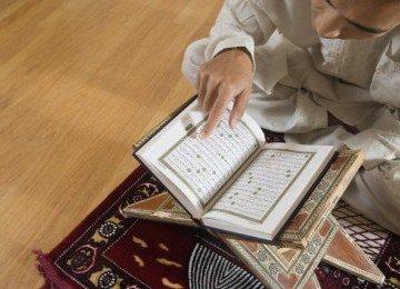 Malam Nisfu Sya'ban: Membaca Yasin 3 Kali
