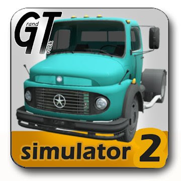 Grand Truck Simulator 2 (MOD Unlimited Money) APK Download