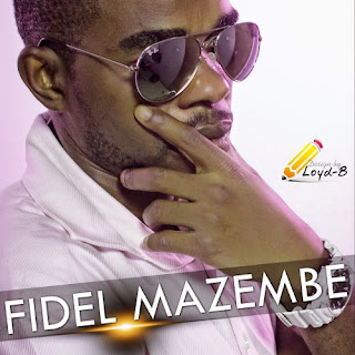 Fidel Mazembe - Meu Mar Amor  ( 2020 ) [DOWNLOAD]