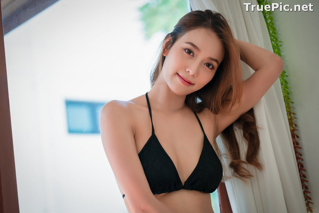 Image Thailand Model - Noppawan Limapirak (น้องเมย์) - Beautiful Picture 2021 Collection - TruePic.net - Picture-49