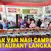 Kak Yan Nasi Campur Restaurant in Langkawi