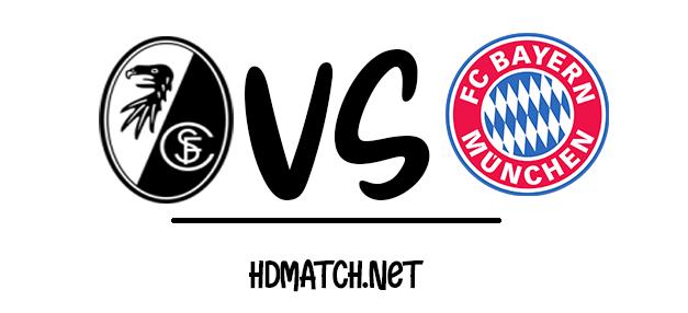 مشاهدة مباراة بايرن ميونخ وفرايبورج بث مباشر الدوري الالماني بتاريخ 20-6-2020 يلا شوت bayern munich vs sc freiburg