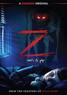 Z [2019][NTSC/DVDR] Ingles, Español Latino