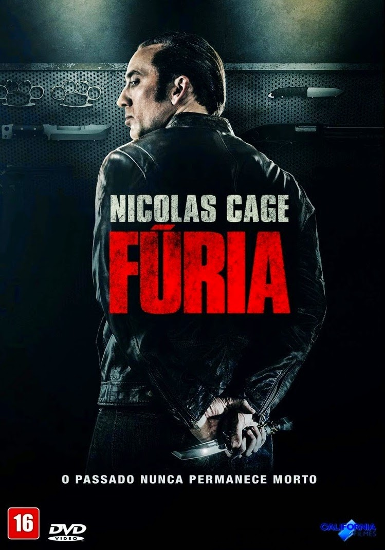 Fúria BDRip AVI Dual Áudio + RMVB Dublado