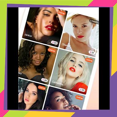 Téléchargez gratuitement Lamour Love All  piratée, la dernière version de l'application pour Android,
