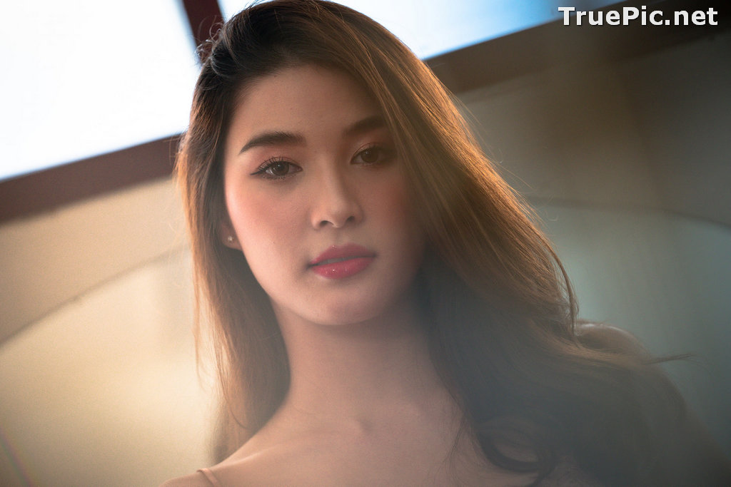 Image Thailand Model - Ness Natthakarn (น้องNess) - Beautiful Picture 2021 Collection - TruePic.net - Picture-80