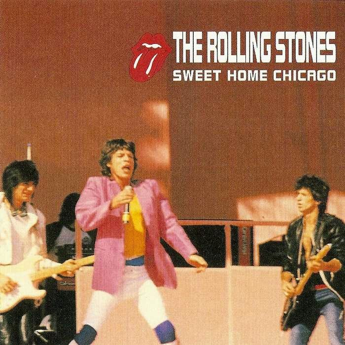Aug 10, 2013· sweet home chicago ( 2013) sweet home chicago. Rock Anthology The Rolling Stones Sweet Home Chicago 1981 11 24 2005 Flac