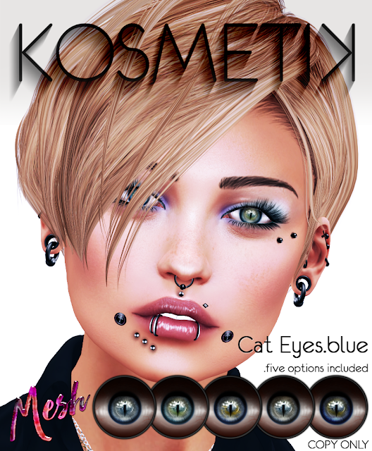 .kosmetik Cat Eyes