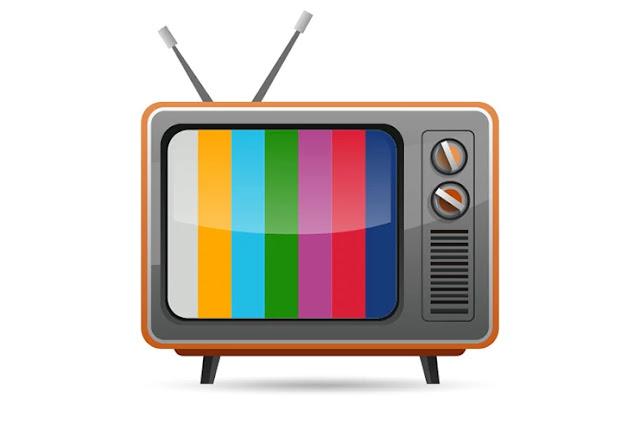 إعلانات التلفزيون