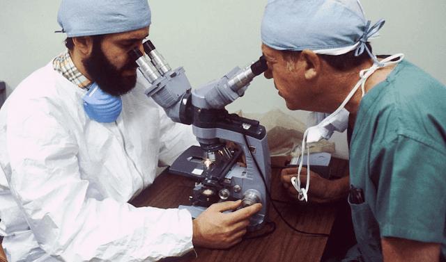 penyebab kanker serviks pada remaja