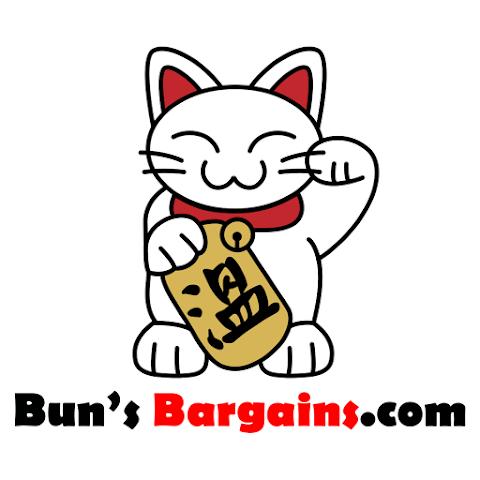 Bun's Bargains