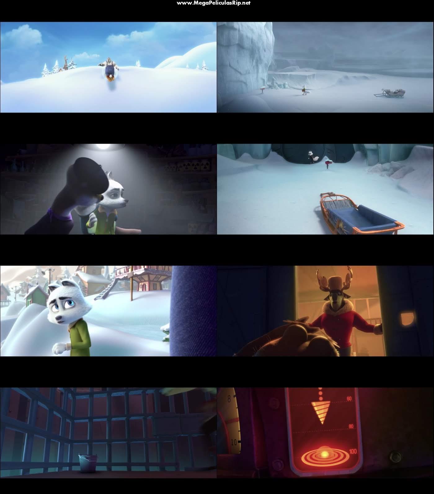 Justicia Del Artico 1080p Latino