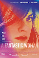 A Fantastic Woman Movie Poster 1