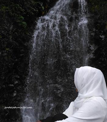Mengeksplor Air Terjun Tangse Aceh