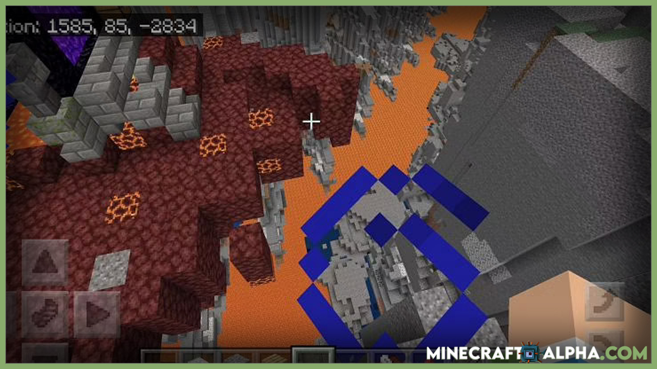 Top 5 Best Glitched Seeds For Minecraft 1.17.1