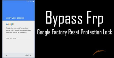 FRP Bypass Tool for PC