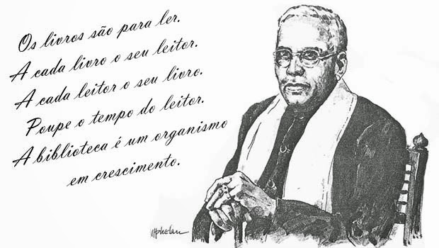 Resultado de imagem para selo de  Shiyali Ramamrita Ranganathan
