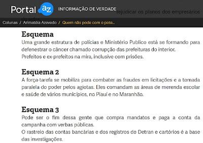 Fonte: https://www.portalaz.com.br/colunas/20/arimateia-azevedo/8793/quem-nao-pode-com-o-pote...